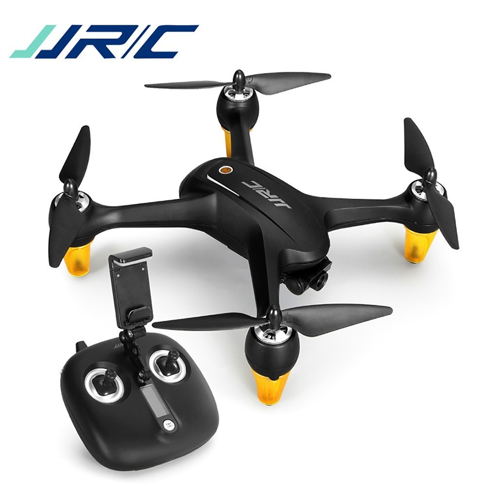 JJRC X3P RC Drone With Wifi FPV 1080P HD Camera GPS Brushless Altitude Hold Mini Quadcopter Helicopter VS XS809HW E58 X12 DronJJRC X3P RC Drone With Wifi FPV 1080P HD Camera GPS Brushless Altitude Hold Mini Quadcopter Helicopter VS XS809HW E58 X12 Dron
