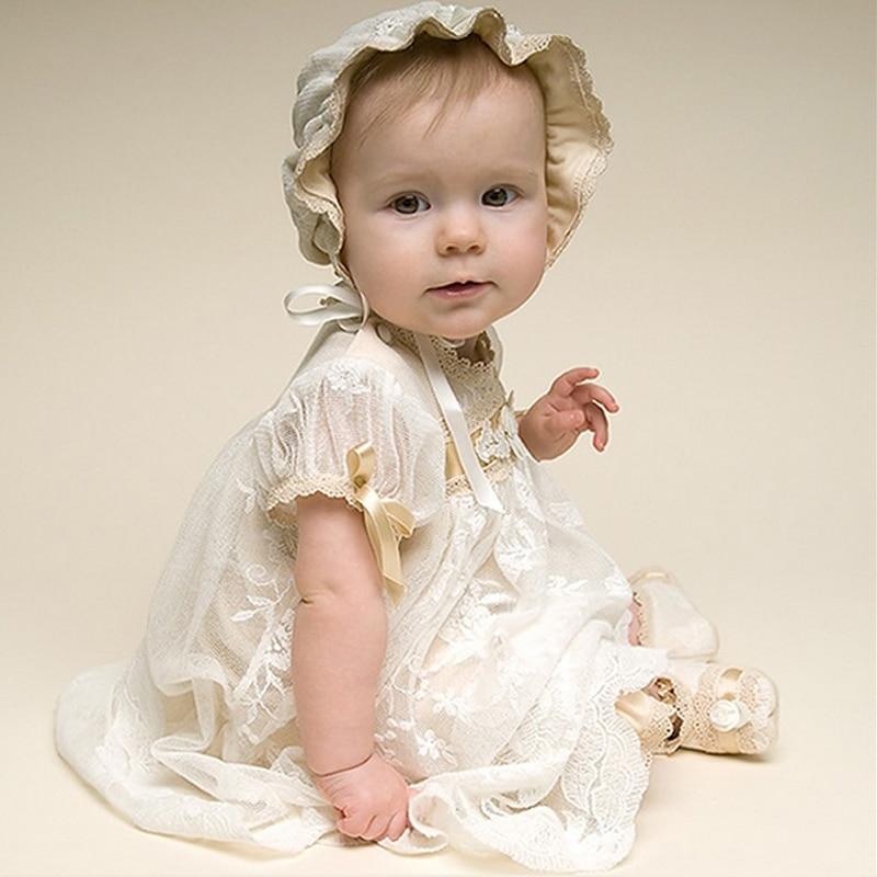 1 an bébé fille robe princesse filles Tutu robe Tolddler enfants vêtements bébé baptême 1st premier anniversaire tenues vestido de bebes
