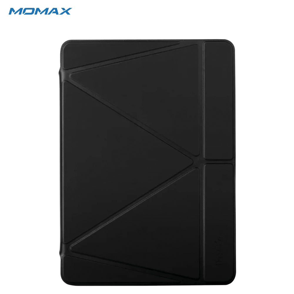 Tablets & e-Books Case Momax ipad cases mini air pro Tablet Accessories for ipad air 1 universal pu leather stand case cover for 10 inch tablet cases for supra m147g 10 1 inch center flim pen kf492a