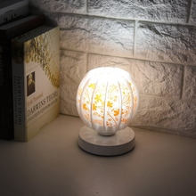 LED Table Lamp AC 85-265V Lightweight Desk Light For Reading Studying with/without Bulb