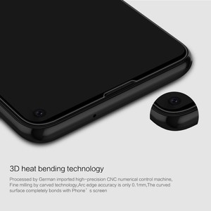 Image 3 - Tempered Glass Screen Protector For Samsung Galaxy S10e NILLKIN Amazing 3D CP+MAX Nano Anti Explosion 9H Protective Glass