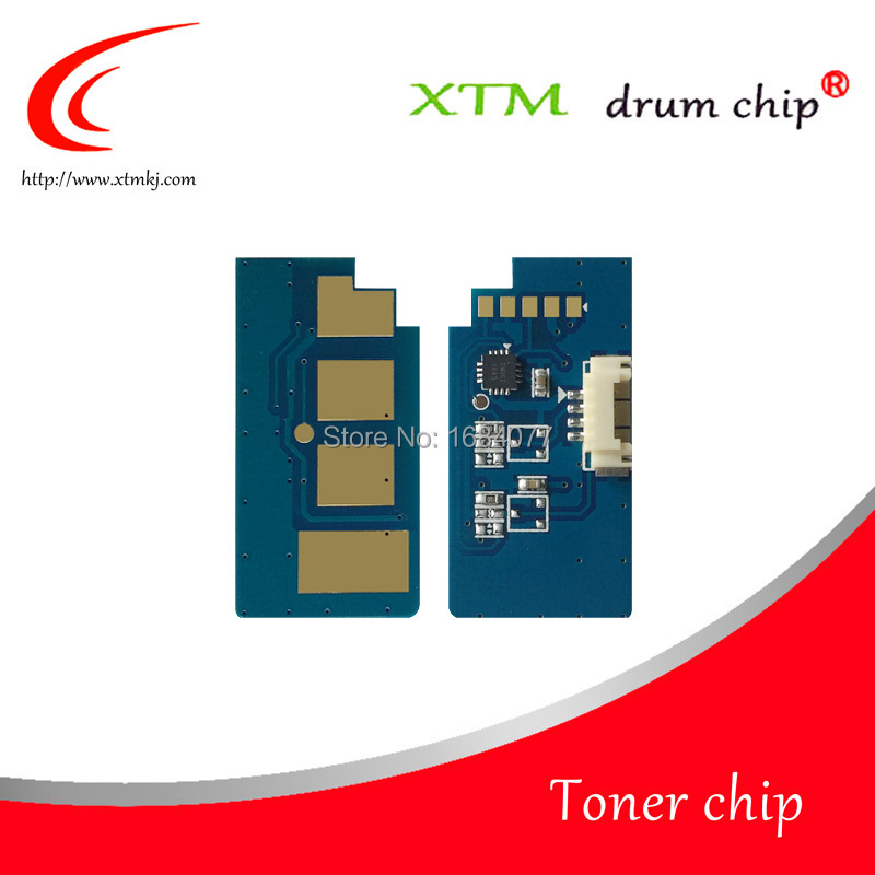 Toner chips MLT 607S DOM for Samsung SCX 8030 SCX 8040 SCX 8230 cartridge laserjet chip