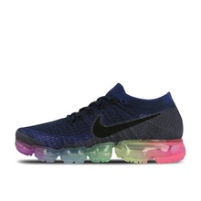 59db9e19f86 2018 Nike Air VaporMax Be True Flyknit Breathable Men s Running Shoes  Sports 2018 New Arrival Sneakers · 10 Colors Available