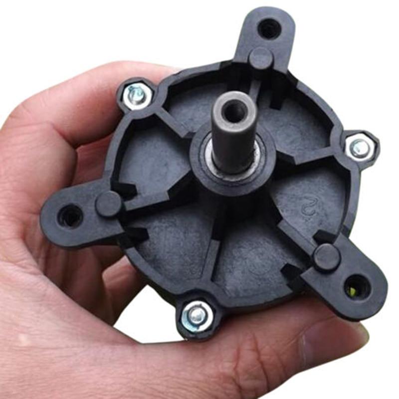 5-24V Mini Hand Crank Wind Hydraulic Generator Dynamotor Motor 130*35mm 1500mA5-24V Mini Hand Crank Wind Hydraulic Generator Dynamotor Motor 130*35mm 1500mA