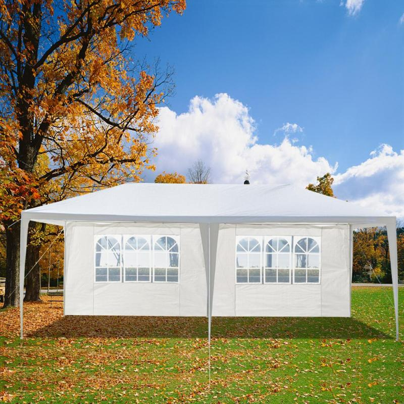 3x9m Waterproof Garden Outdoor Sun Shelter Beach Tent Parking Shed Wedding Party Large Pavilion Canopy Outdoor Camping Tend3x9m Waterproof Garden Outdoor Sun Shelter Beach Tent Parking Shed Wedding Party Large Pavilion Canopy Outdoor Camping Tend