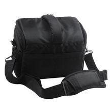 цена на DSLR Camera Bag Case Cover Video Photo Digital photography Shoulder Nylon Bags For Dslr Sony Nikon Canon 760D 750D 700D 650D