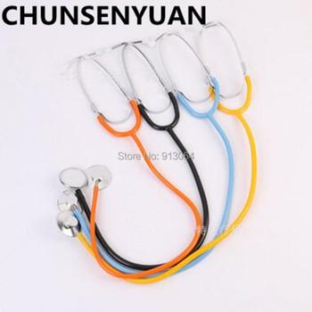 Ciśnienie krwi Aneroid Sphygmomanometer mankiet Kit ciśnienie krwi w ramieniu stetoskop z torba na zamek błyskawiczny dla dorosłych opieki zdrowotnej tanie i dobre opinie C-236 Chun sen yuan