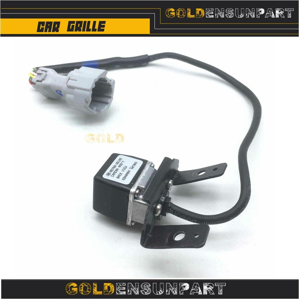 Hyundai Santa FE I 1 wischerschalter wiper stalk regulator switch column