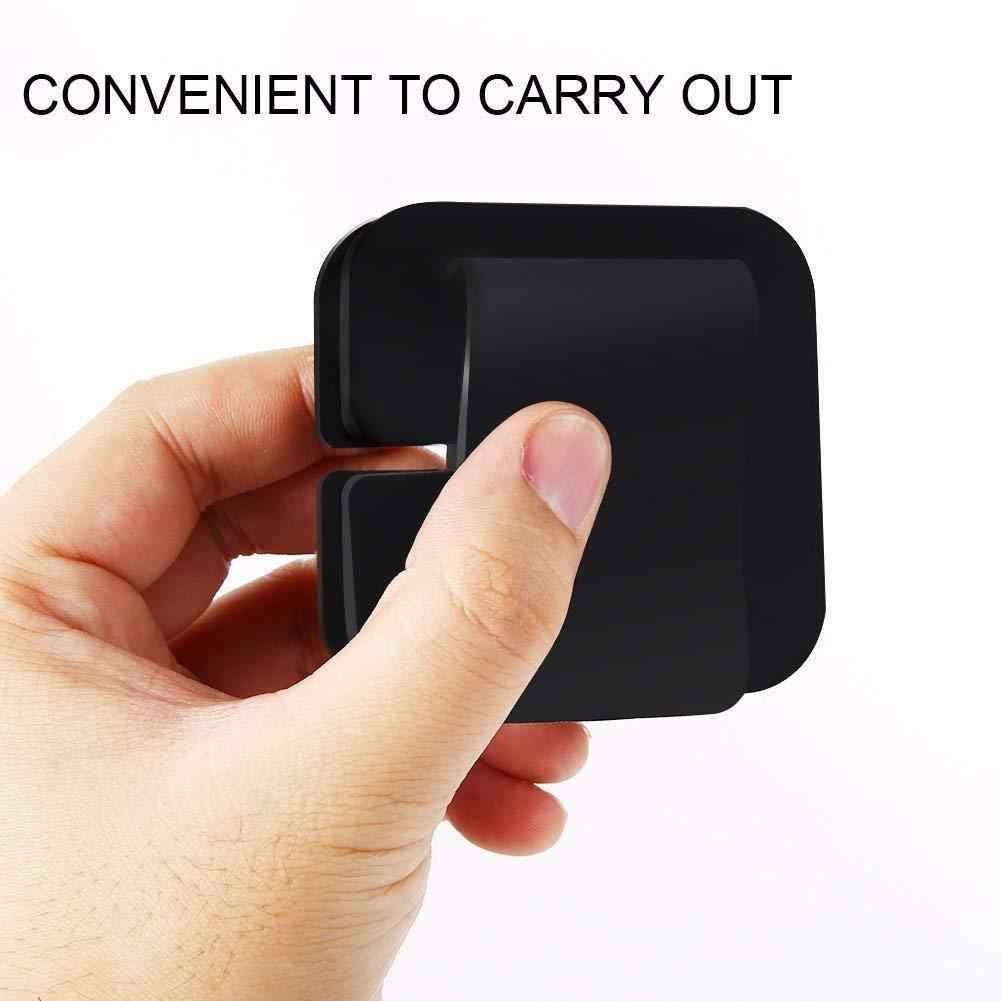 Timur Vita Silikon Pengisian Kabel Winder Stand Charger Meja Pemegang Bracket Cradle untuk Apple Watch Saya Jam Tangan Seri 1 2 3 38mm 42 Mm