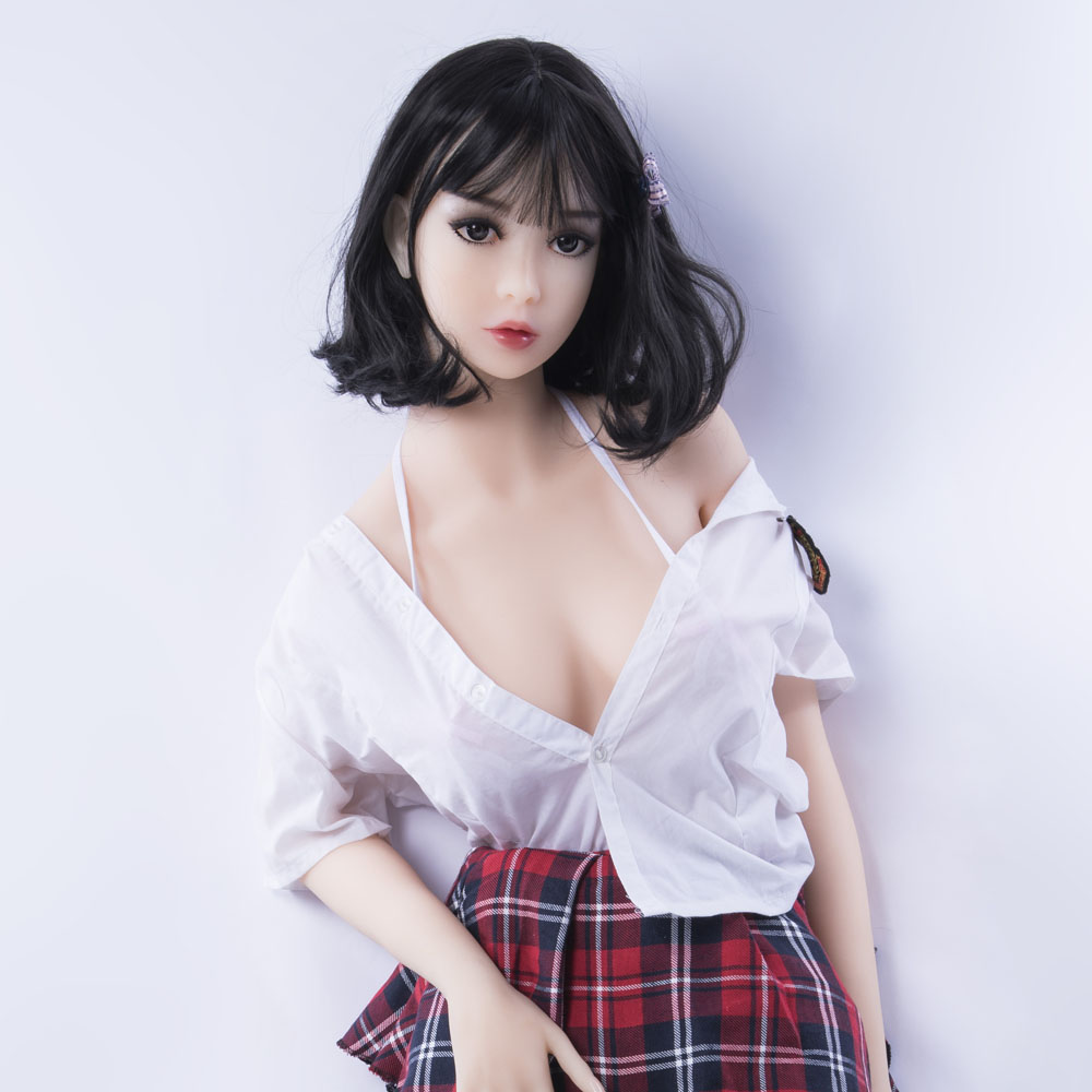 158cm real silicone sex dolls robot japanese anime love doll realistic toys life for men full big breast sexy mini vagina adult158cm real silicone sex dolls robot japanese anime love doll realistic toys life for men full big breast sexy mini vagina adult