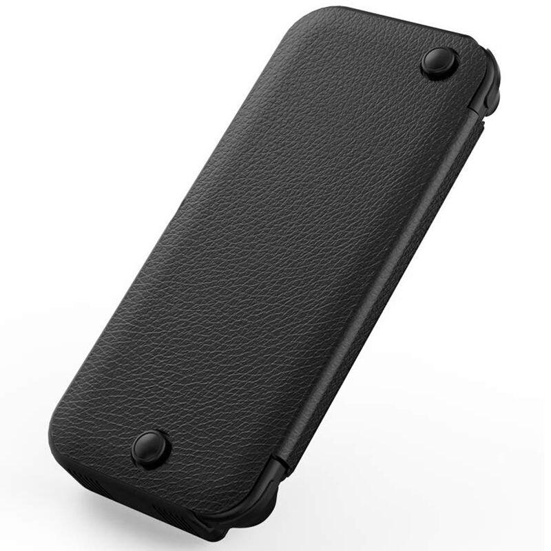 10000 mah Rechargeable batterie externe multifonctionnel voyage protection en cuir PU Flip couverture avec support pour Nintendo Switch chargeurs