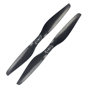 Image 2 - JMT 4Pairs 12x5.5 3K Carbon Fiber Propeller CW CCW 1255 CF Prop Con For  Multicopter Quadcopter Hexacopter Drone F06791 4