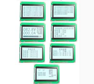 Image 5 - Smart 8S   24S 70A/100A/200A/300A bms carte de protection de batterie Bluetooth APP Lifepo4 li ion 10S 12S 13S 14S 16S 20S
