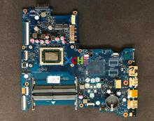 854958-601 854958-001 BDL51 LA-D713P UMA w A10-9600P for HP NoteBook 15 15Z 15-BA Series 15Z-BA000 Motherboard Mainboard Tested haoshideng for hp notebook 15 bw 15 bw007ca laptop motherboard 924718 601 crl51 la e831p mainboard a10 9620p fully tested