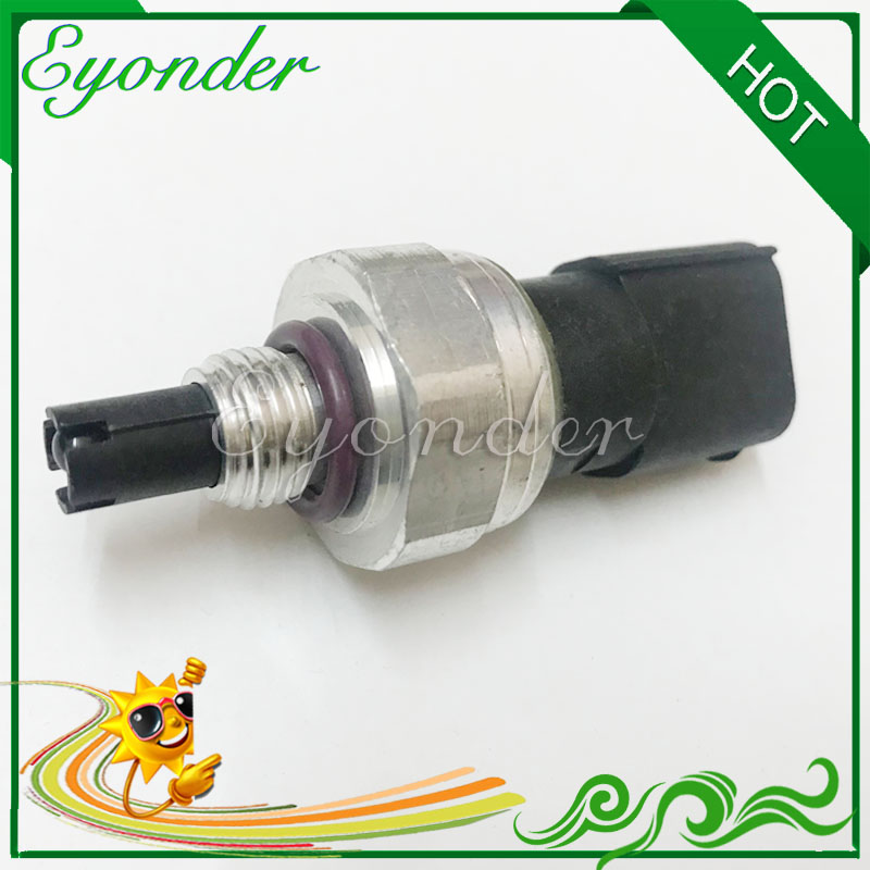 New Air Conditioning AC A/C Pressure Switch for Mercedes Benz S203 CL203 <font><b>W203</b></font> C200 C220 C55 C240 C320 C30 C180 C32 <font><b>C270</b></font> <font><b>C270</b></font> image