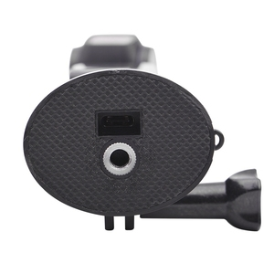 Image 4 - Durable Aluminum For Dji Osmo Pocket Support Base Handheld Gimbal Adapter For Osmo Pocket Accessories Spare Part Mounting Hold