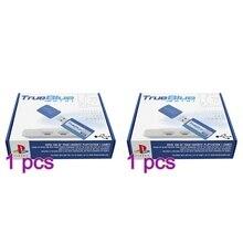 HOBBYINRC True Blue Mini 64G 101 Giochi Crackhead Pack + 64G 101 Giochi Meth Pack per PlayStation Classico giochi e Accessori