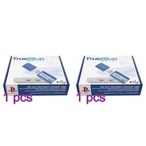 Image 1 - Hobbyinrc True Blue Mini 64G 101 Games Crackhead Pack + 64G 101 Games Meth Pack Voor Playstation Classic games & Accessoires
