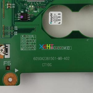 Image 5 - V000238030 6050A2381501 MB A02 w 216 0774009 GPU สำหรับ Toshiba Satellite C600 Series แล็ปท็อปโน้ตบุ๊ค PC เมนบอร์ด Mainboard