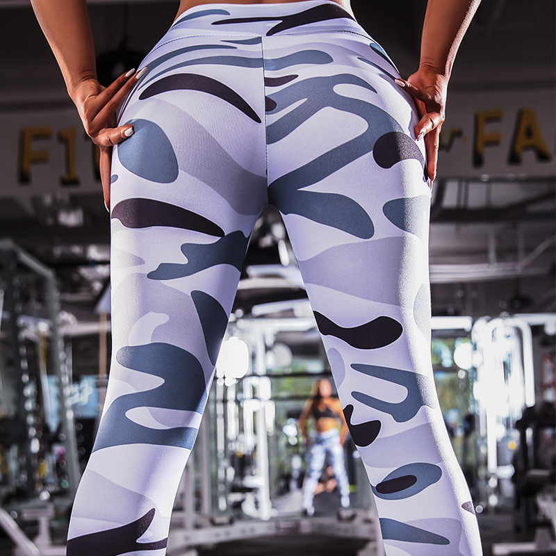 Women High Waist Yoga Pants Booty Push Up Leggings Ruched Gym Sports Trousers US