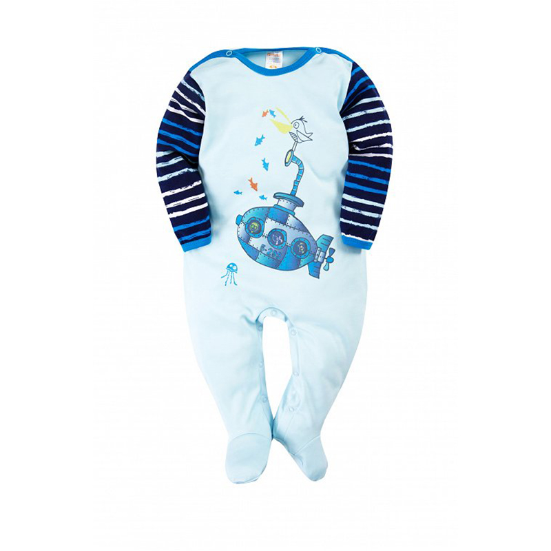 Jumpsuit for boys КОТМАРКОТ 6199 jumpsuit for girls котмаркот 76402