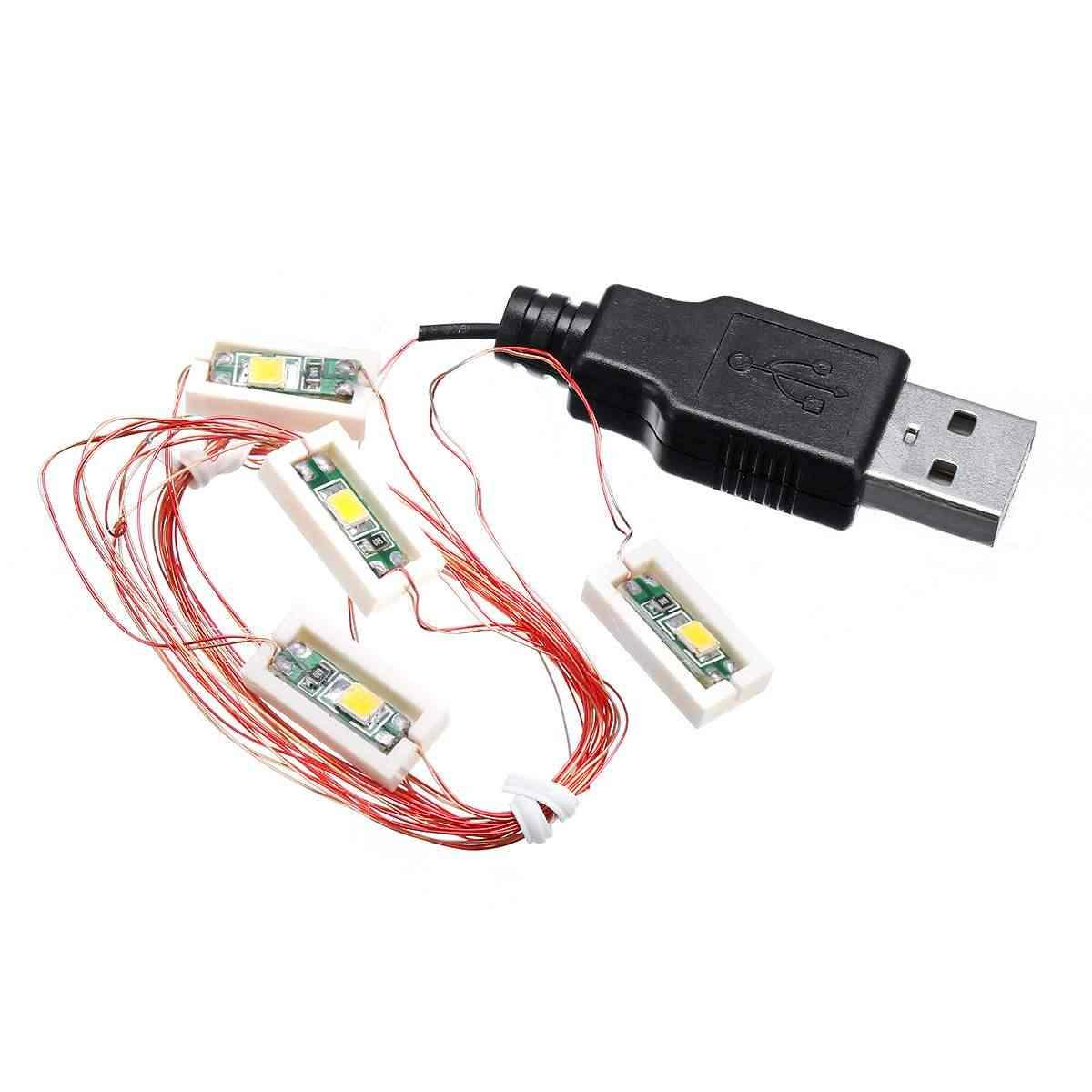 Światła LED zestaw oświetlenia tylko dla Lego dla 71040 dla disneya zamek cegły zabawki zaktualizowana wersja z reflektor