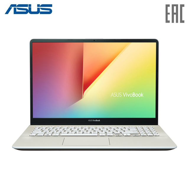 "Ноутбук ASUS S530FN Intel i7 8565U/8Gb/1Tb/No ODD/15.6"" FHD Anti-Glare/NVIDIA GeForce MX150 2Gb GDDR5/Wi-Fi/Windows 10 Firmament Green Metal (90NB0K41-M02530)"