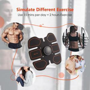 Wireless Portable Smart Fitnes