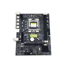EastVita X79 (H61/P67) マザーボード LGA1156 SATA2 DDR3 E5-2430CPU メインボード X79-1356 DDR3 LGA 1356 PCI Express 16X r20(China)