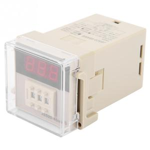 Image 1 - Реле таймера задержки питания, 1 999 с, 220 В переменного тока, 2019