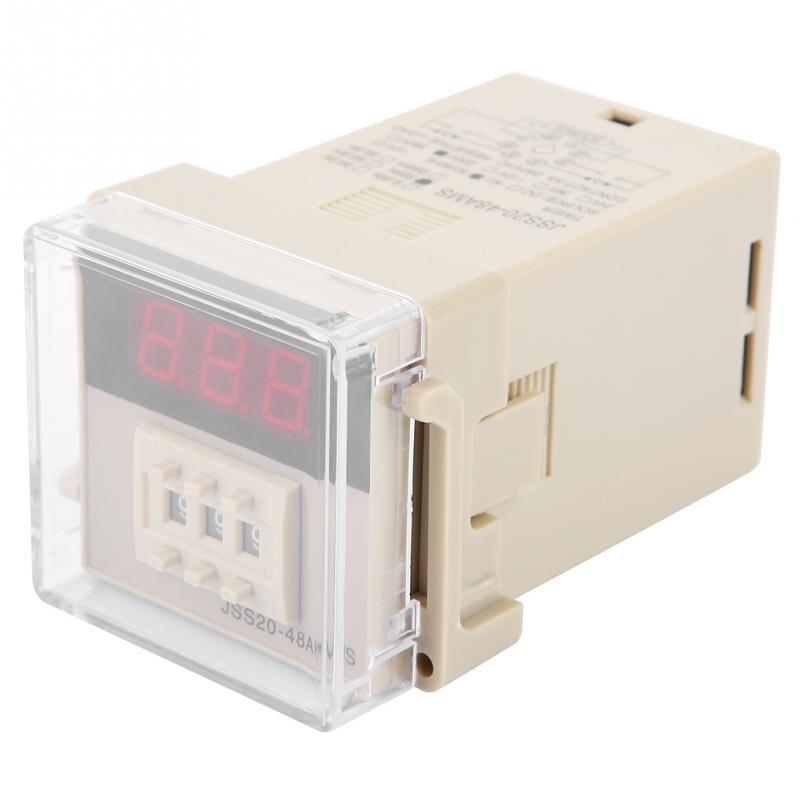 1pcs New C-Lin JSS20-48AMS