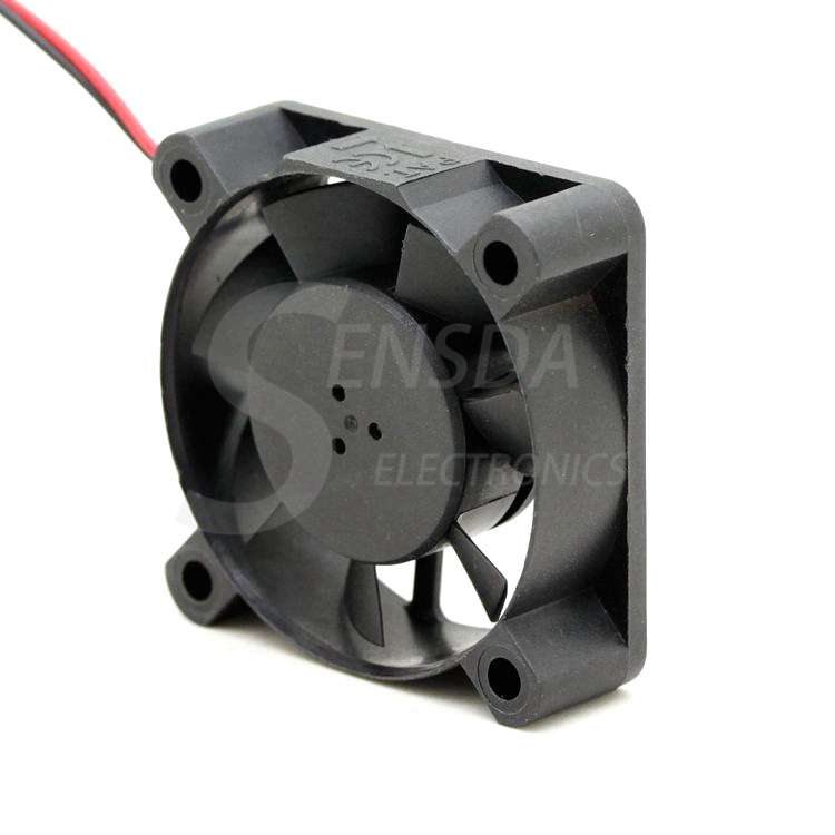SUNON KD2405PHS2 DC24V 1.9W 2-wire 52x52x15mm server inverter axial industrial cooling fan cooler