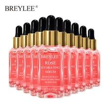 Breylee Rose Nourishing Serum Face Facial Deep Hydrating Skin Care Oil-control Whitening Soothing Anti Wrinkles Beauty 10pcs