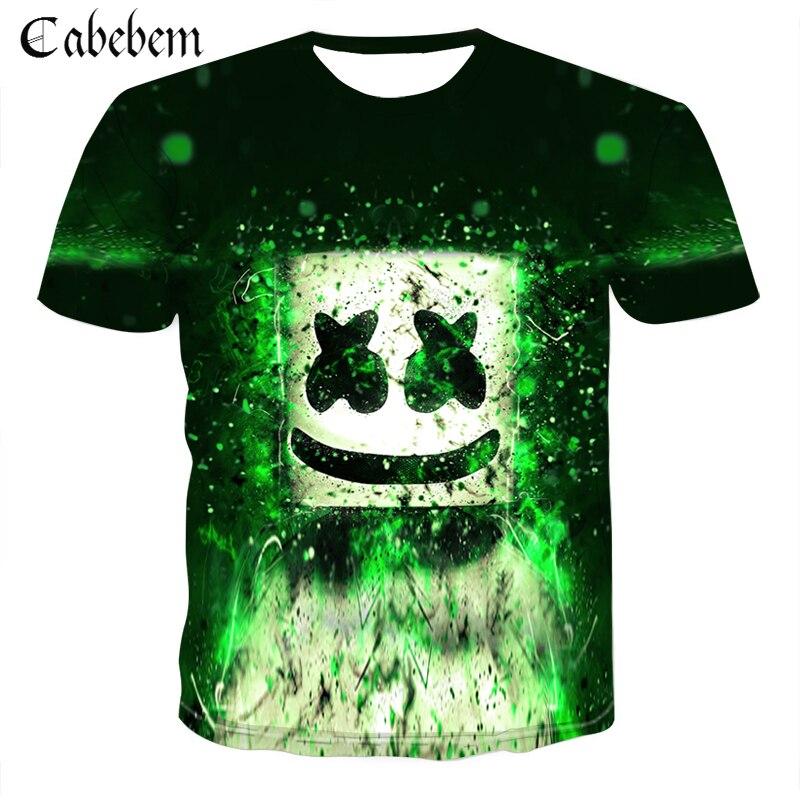 Slim Fit Rneck T-Shirt with Sublimation Print Boxeur des rues Man
