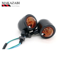 Motorcycle Turn Signal Light Indicators Flashing Lamp For YAMAHA fz1n forcex t max 530 fz6r xvs 950 yzf r125 mt 125 yzf r15 etc.|  -