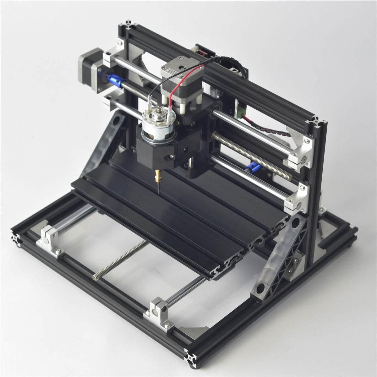 CNC3018 CNC2418 3 Axis Pcb Pvc Milling Machine Wood Router/Cutter/Printer Laser Engraving Mini Cnc Engraving MachineCNC3018 CNC2418 3 Axis Pcb Pvc Milling Machine Wood Router/Cutter/Printer Laser Engraving Mini Cnc Engraving Machine