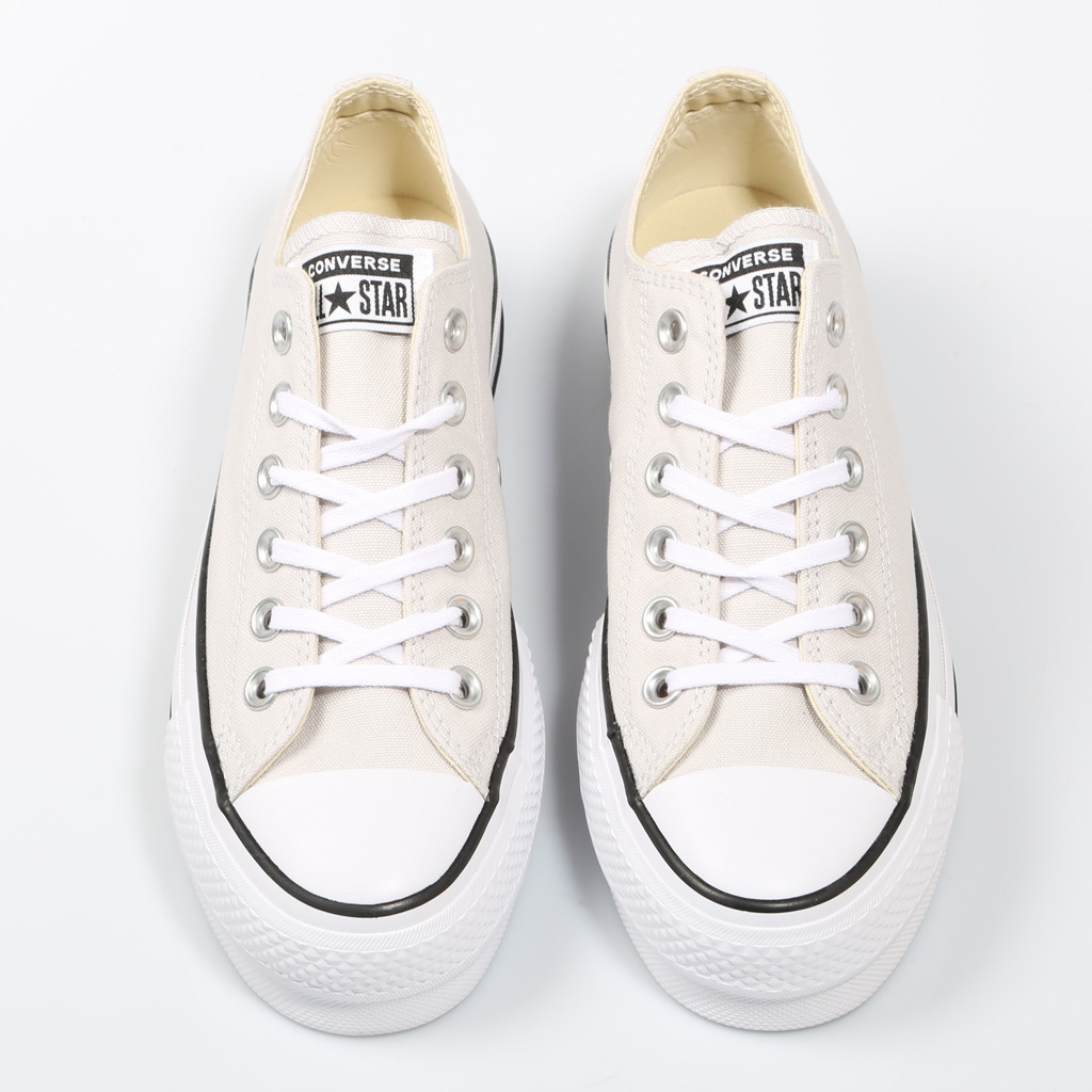 955413471ae0fc Aliexpress.com   Buy CONVERSE CTAS LIFT OX Beig Mujer 67234 from Reliable  Running Shoes suppliers on Zapatos Mayka Store