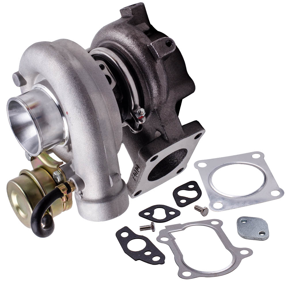 Pour TOYOTA LANDCRUISER CT26-4 Turbo chargeur 17201-68010 12HT 4.0L Turbocompresseur CT26 Turbo Turbine
