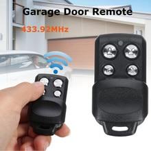 Пульт дистанционного управления для гаражных дверей 433,92 МГц для камергера Liftmaster Motorlift 94335E 8433XE 4 кнопки