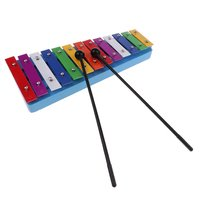 13 Keys Xylophone Musical Instrument Toy Hand eye Coordination Music Early Learning Educational Toys Gift for Children Kids