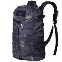 Army Fan Multi function Tactical Backpack Men Women Outdoor Riding Training Climbing Water Resistant Camo Military Shoulder Bag