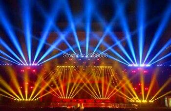 2 יח'\חבילה 16R 17R 330 W 350 W אור קרן אור מנורת הנורה MSD HID פריקה מנורת 330 W/ 350 W הנורה החלפה עבור קרן שלב תאורה