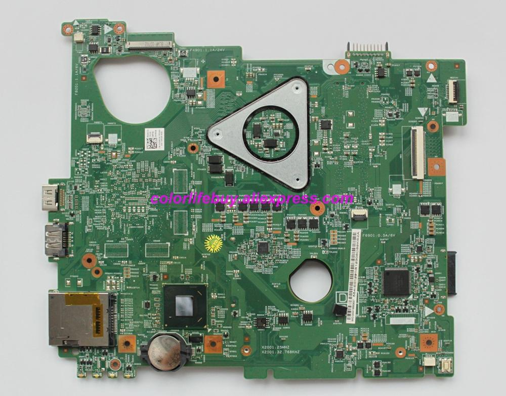 Image 2 - Genuine CN 0VVN1W 0VVN1W VVN1W Laptop Motherboard Mainboard for Dell Inspiron N5110 Notebook PC-in Laptop Motherboard from Computer & Office