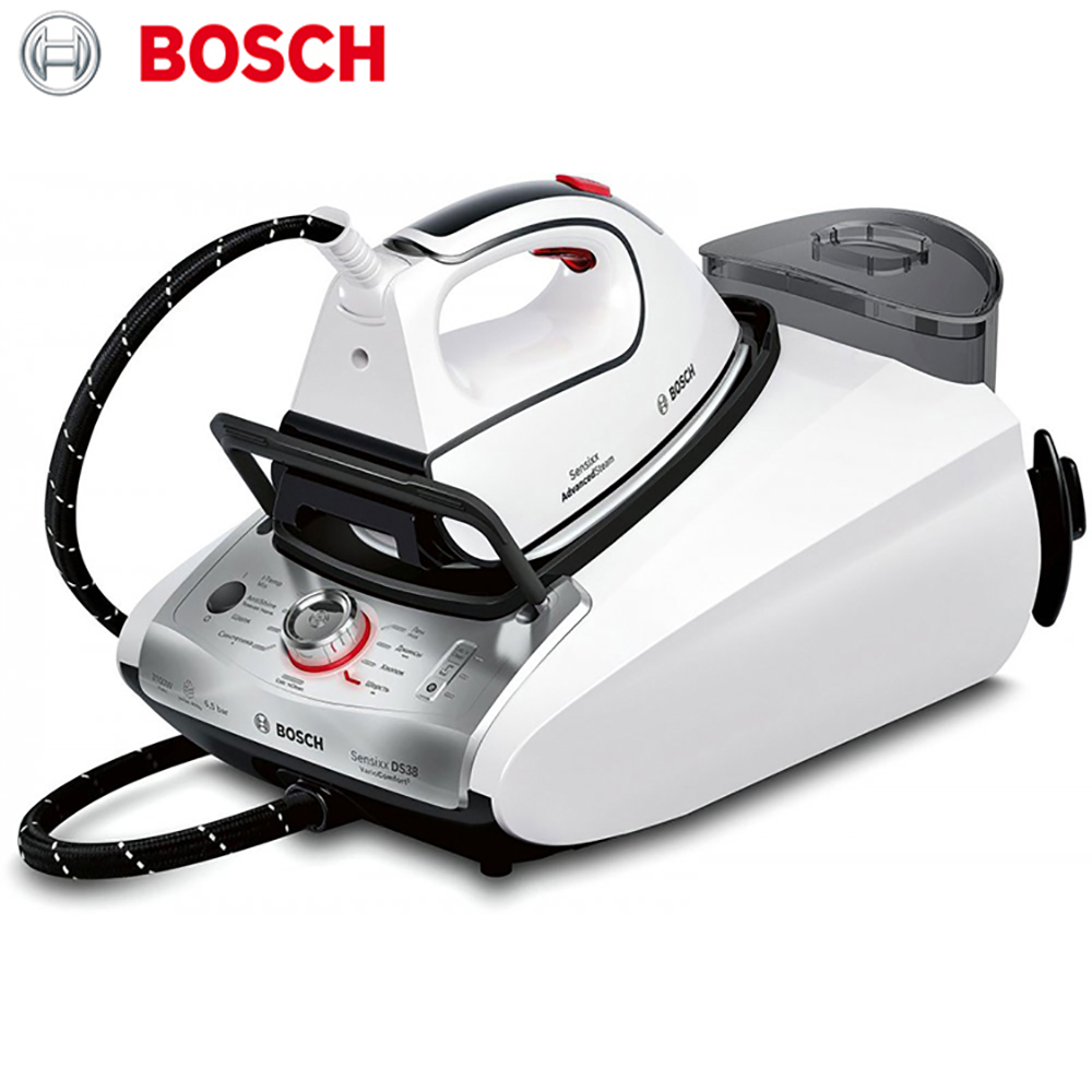 цена Electric Irons Bosch TDS38311RU household appliances laundry steam iron ironing clothes
