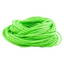 RCtown Pro-poly string / Ten (10) Pack of 100% Polyester YoYo String - Neon Green