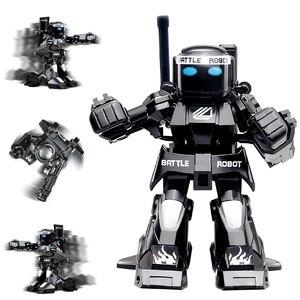 777-615 Battle RC Robot Simula