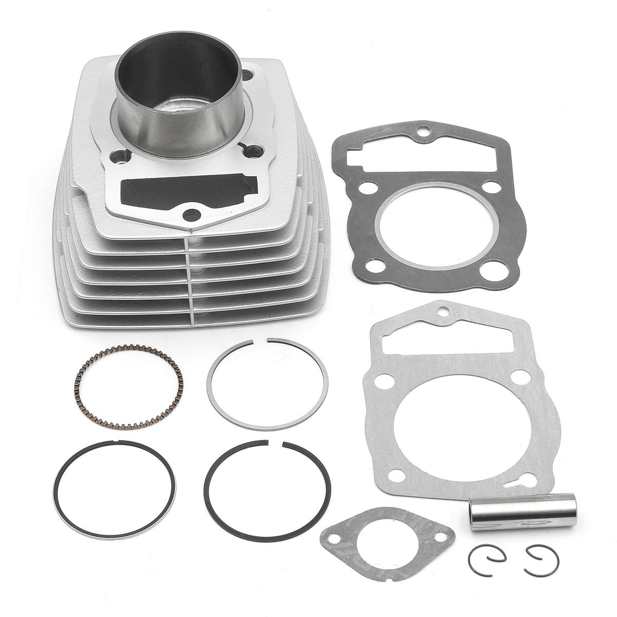 Pour Honda CB125S 976-1985 CL125S 1973-1974 SL125 XL125 1971-1973 OHC 125cc Cylindre Soupape de Moteur Kit de Joint