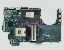 Genuine 35JKV 035JKV CN 035JKV QAR00 LA 7931P Laptop Motherboard para Dell Precision M4700 Notebook PC