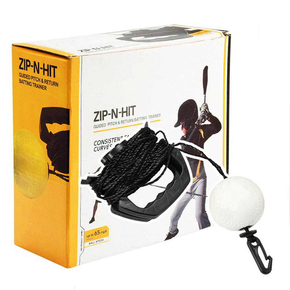 Trainer Baseball Softball Softball 475g Swing Portable For And Useful For Baseball Trainer Practice Swing Study