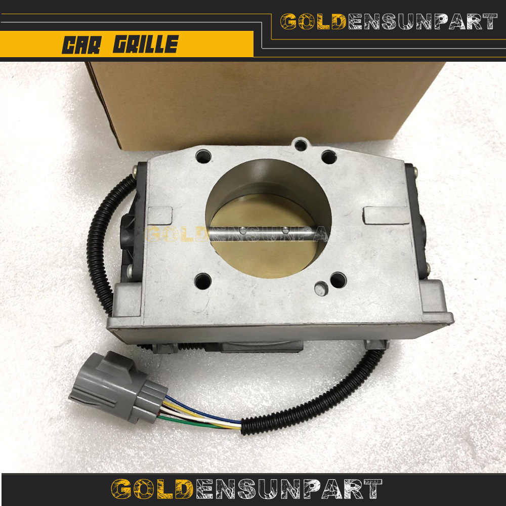 High Quality Throttle Body Assembly For Volvo S80 S60 S70 V70 98-02 8644347
